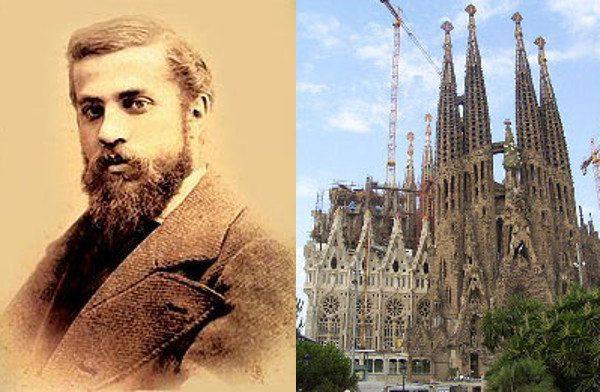 Foto: wikimedia.org/ Sagrada Família, Montrealais