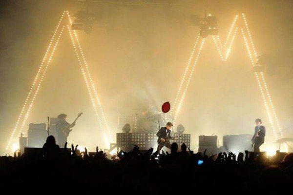foto: facebook.com/INmusic.festival/ Vedran Metelko