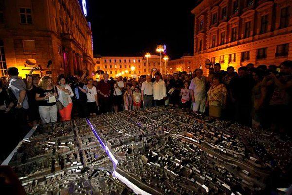 Foto: facebook.com/ Zagreb