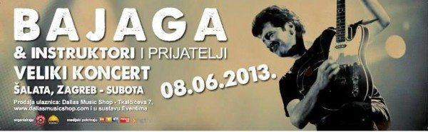 Foto: facebook.com/ Bajaga