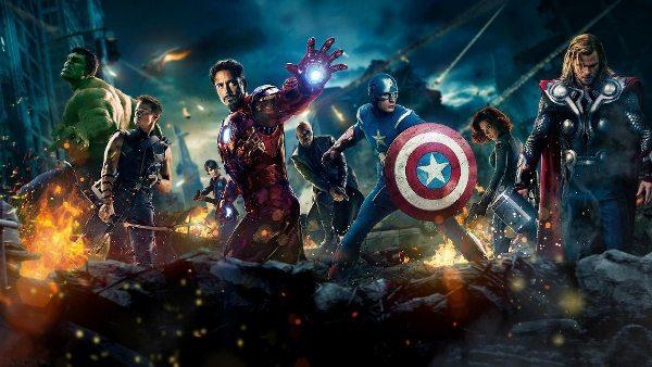 Foto: Facebook.com / The Avengers