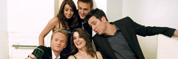 Foto: Facebook.com / How I Met Your Mother
