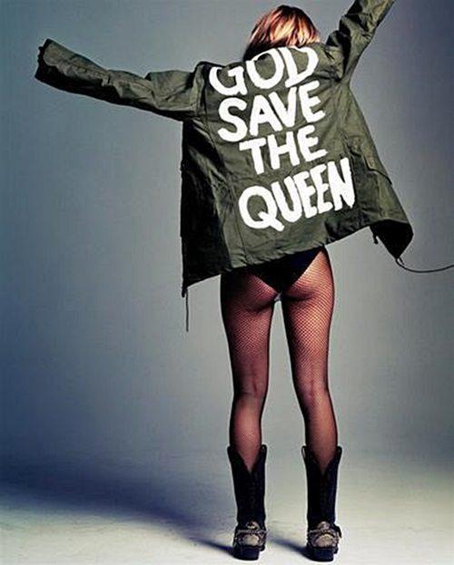 Foto: facebook.com/ Kate Moss <3