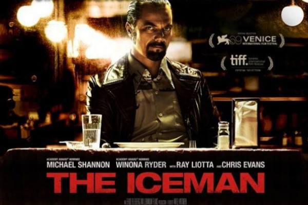 Foto: facebook.com/IcemanMovie