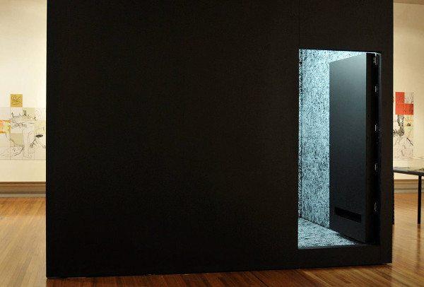 Foto: facebook.com/ RMIT Gallery, Longin Sarnecki