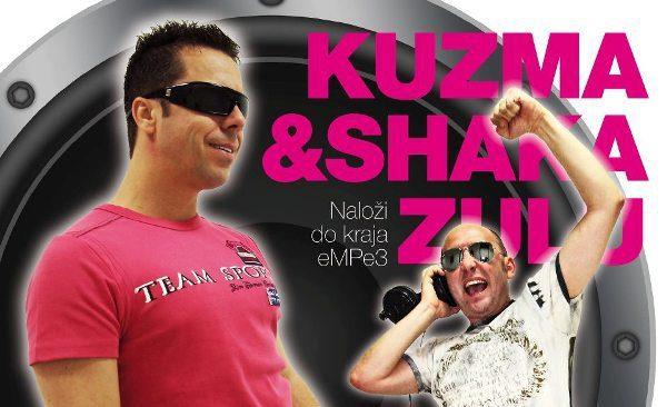 Foto: Kuzma Shaka Zulu / Facebook. com