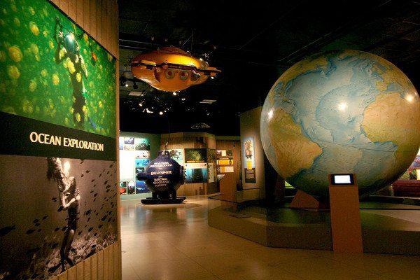 Foto: facebook.com/ National Geographic Museum
