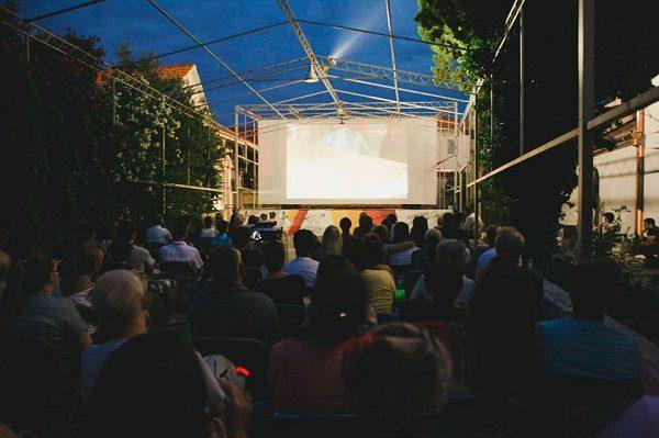 Foto: Supetar Super Film Festival