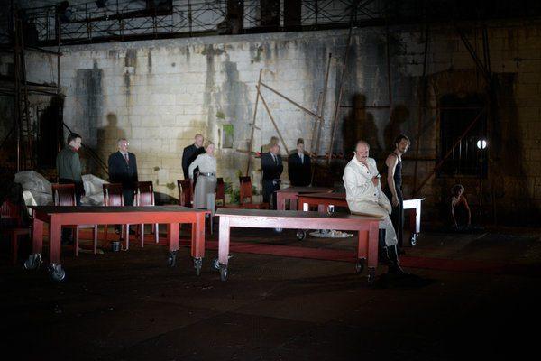 Foto: Kazalište Ulysses prees release