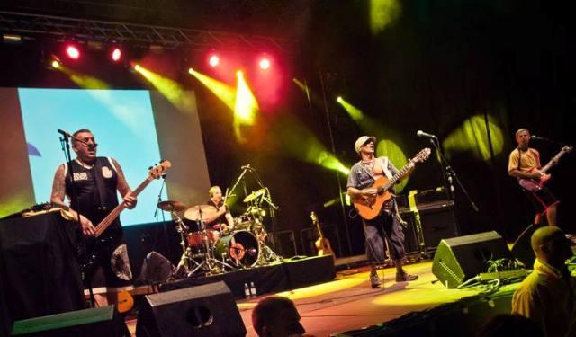 Foto: facebook.com/inmusicfestival, Silvijo Selman
