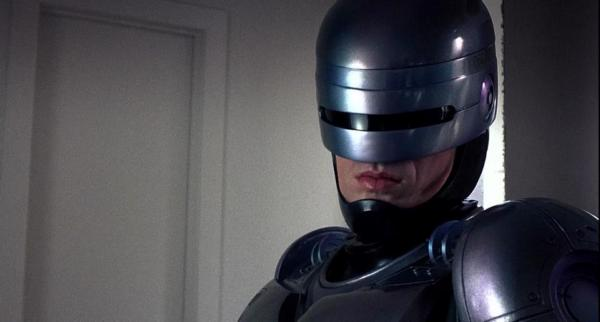 Foto: facebook.com/pages/Robocop-2013