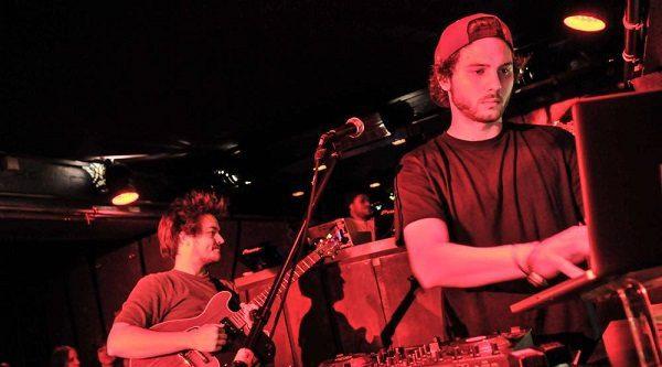 Foto: MilkyChance/Facebook.com/MetropolitainClub