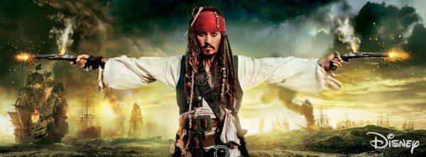 Foto: Facebook.com / Pirates of the Caribbean