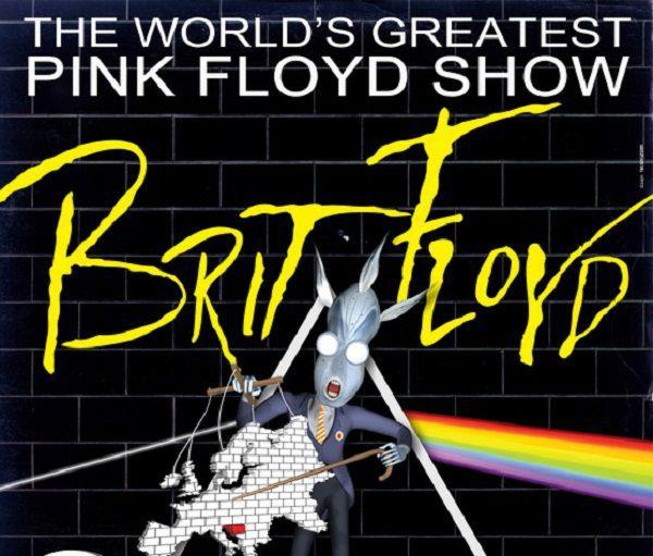 Foto: facebook.com/ Brit Floyd