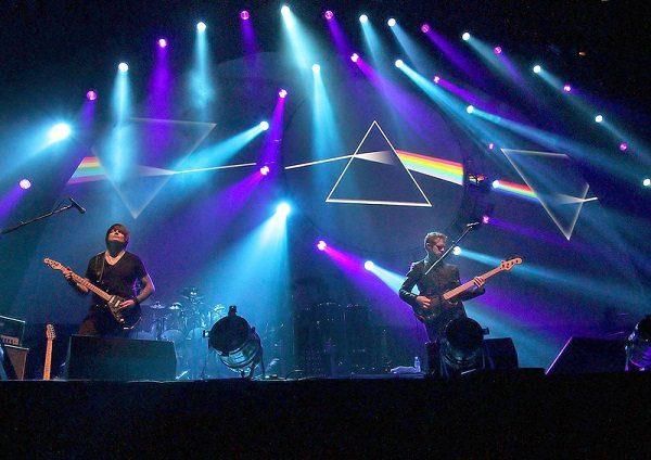 Foto: Brit Floyd