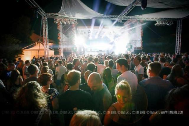 The Garden Festival4 by Tim Ertl