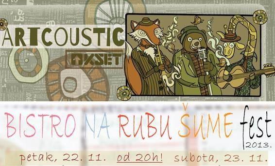 Foto: bistronarubušume_facebook.com