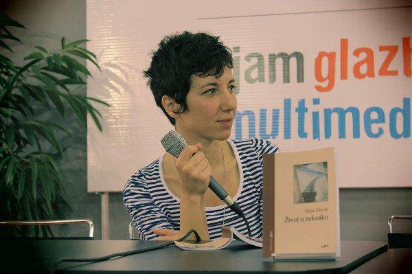 Foto: Maja Klarić (Interliber 2012.)
