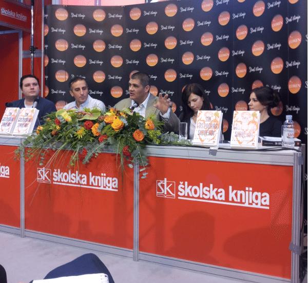 Foto: Dora Kršul