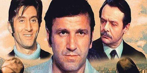 """Foto: facebook.com/ Ljubiša Samardžić, Bata Živojinović i Rade Marković u filmu """"Valter brani Sarajevo"""""""