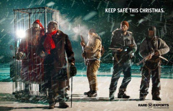 Foto:Facebook.com/RareExportsMovie