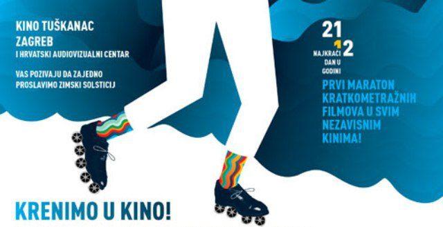 Foto: Facebook/Prvi Maraton Kratkih Filmova