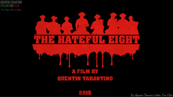 The Hateful Eight/ www.facebook.com