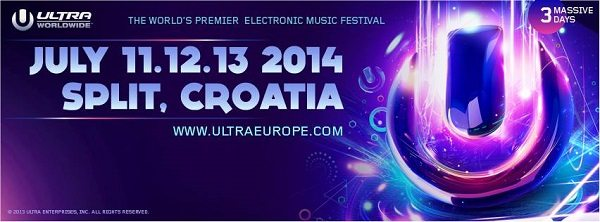 Foto: facebook.com/Ultra Europe