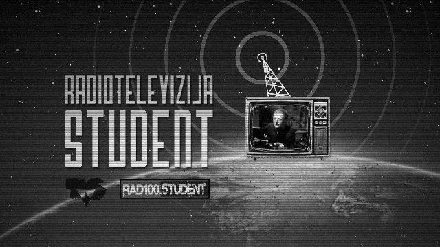 Radiotelevizija Student