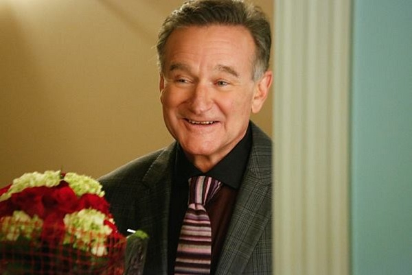 Foto: facebook.com/pages/Actor-Robin-Williams