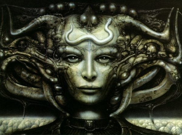 Foto: facebook.com/pages/HR-Giger