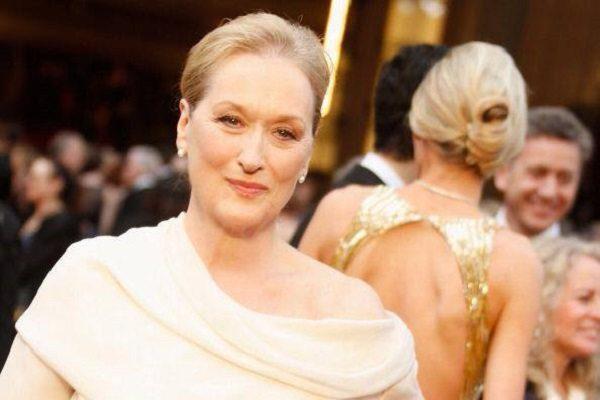 Foto: facebook.com/pages/Meryl-Streep-Forever