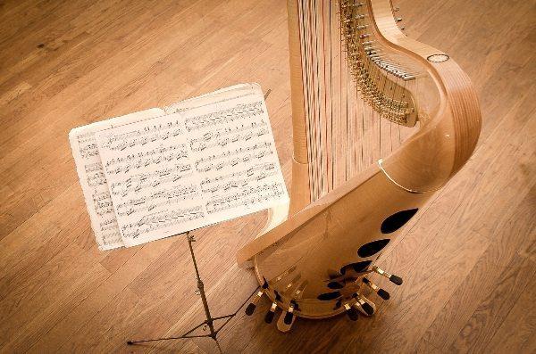 FOTO: pressmaterial/harp festival