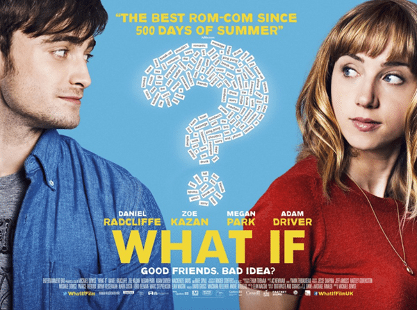 Foto: http://en.wikipedia.org/wiki/File:What_If_Movie_Poster.png