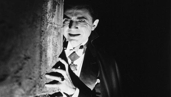 Dracula (1931) Foto: facebook.com