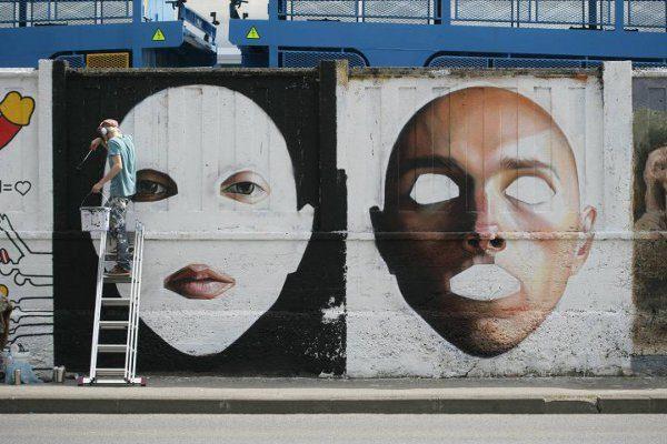 Foto: facebook.com/MUU-Muzej-ulične-umjetnosti