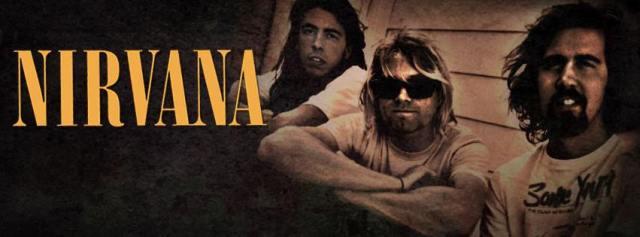 Foto: facebook.com/Nirvana