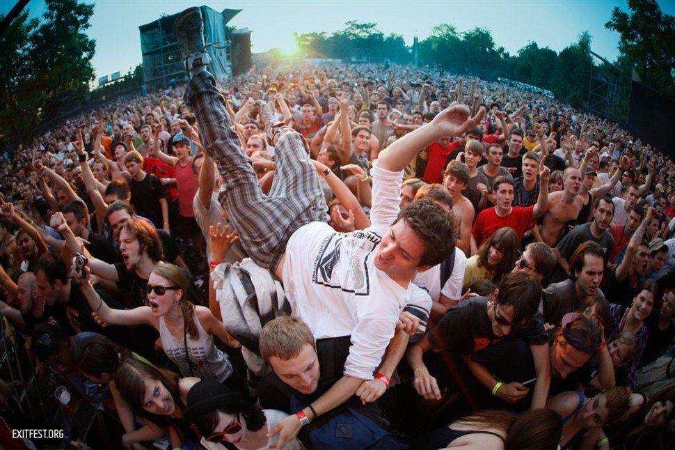 Foto: Exit festival