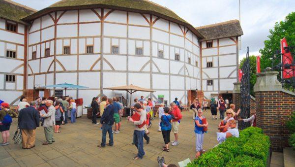 Foto: shakespearesglobe.com