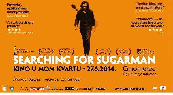 FOTO: press materijal/ searching for sugar man