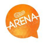 Arena logo 2014