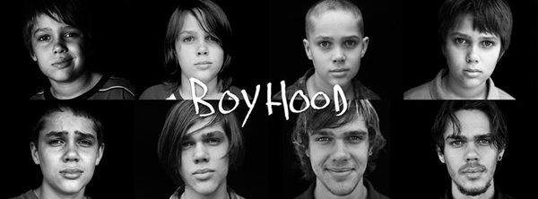 Foto:Facebook.com/boyhoodmovie