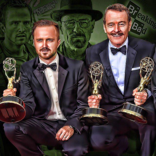 http://heisenbergchronicles.tumblr.com/