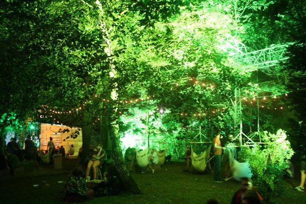 [OFF festival] / Foto: Nikola Pavlec