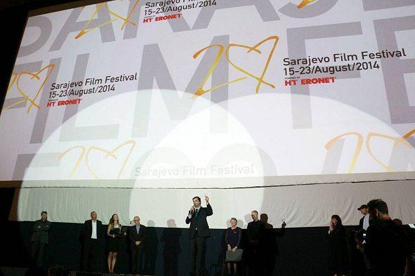 Foto: facebook.com/Sarajevo Film Festival