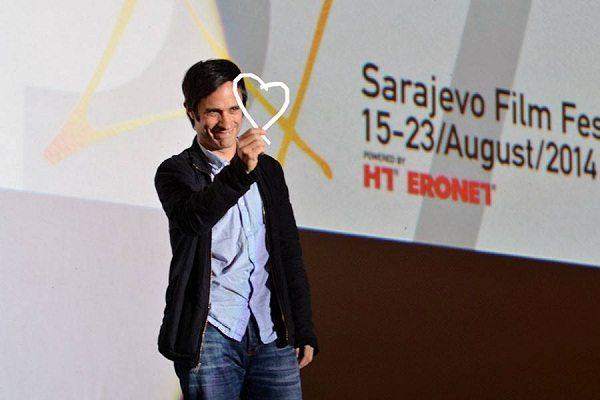 Foto: facebook.com/SarajevoFilmFestival