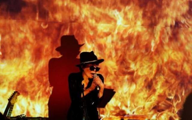 Foto: facebook.com/Yoko Ono