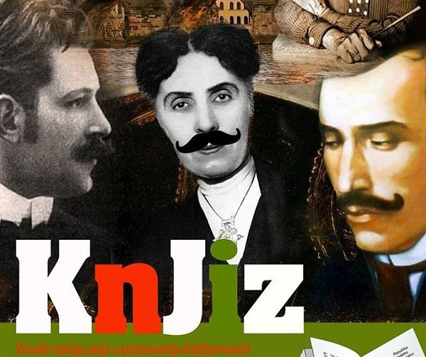 Foto: facebook.com/Knjiz - veselo  natjecanje u znanju iz književnosti