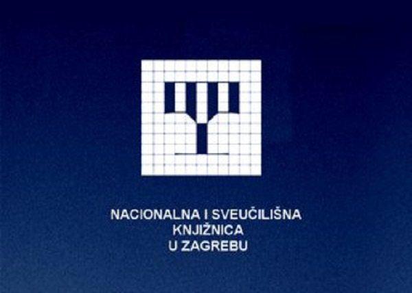 Foto: facebook.com/Nacionalna i sveučilišna knjižnica u Zagrebu