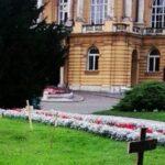 Fotografija preuzeta sa kupus.net / www.kupus.net/pred-hnk-osvanulo-groblje/